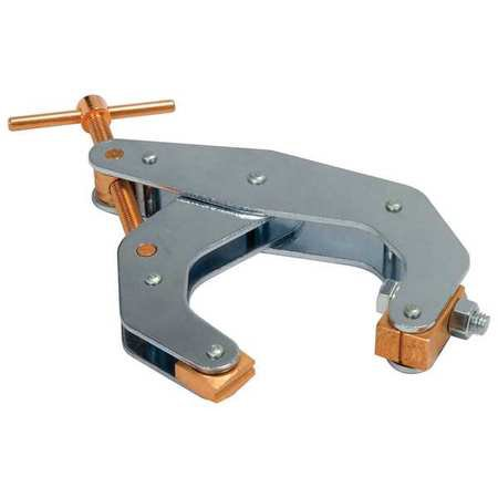 Welding Ground Clamp, 400A MAG-MATE WGC4.5DTP ()