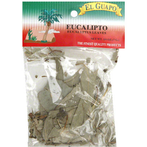 Eucalipto, 0.25 Oz  (pack Of 12)
