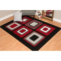 United Weavers Plaza Florence Woven Olefin Area Rug