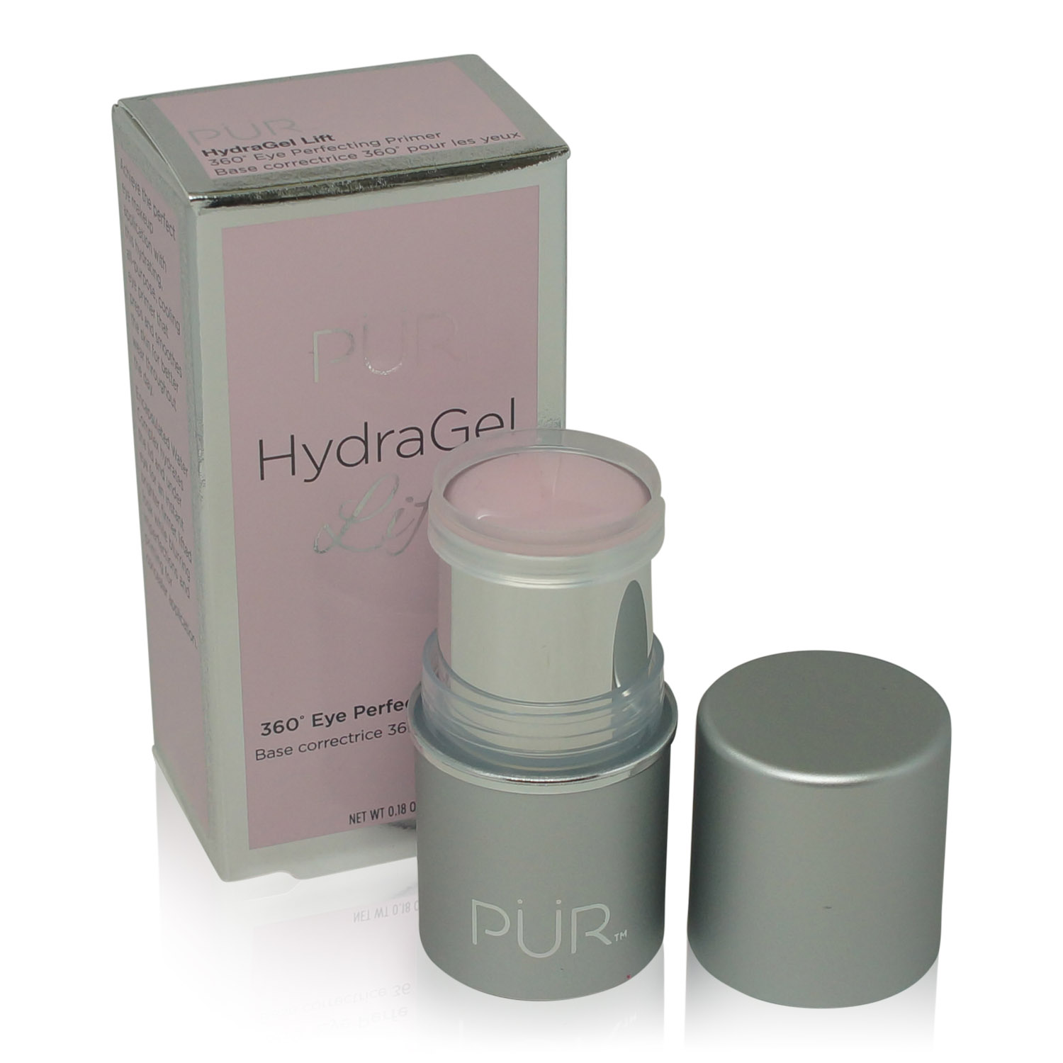 PUR HydraGel Lift Eye Perfecting Primer 0.18 Oz
