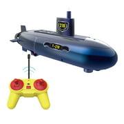 Submarine DIY Science Educational Stem Toys for Children