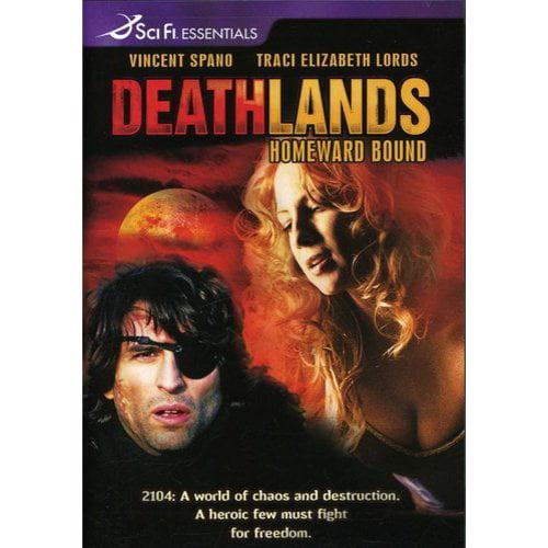 Deathlands: Homeward Bound (Widescreen)