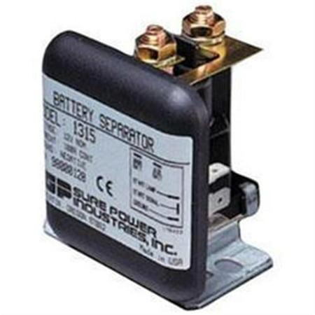 Bi Directional Usb - Sure Power 1315 Bi Directional Battery Separator