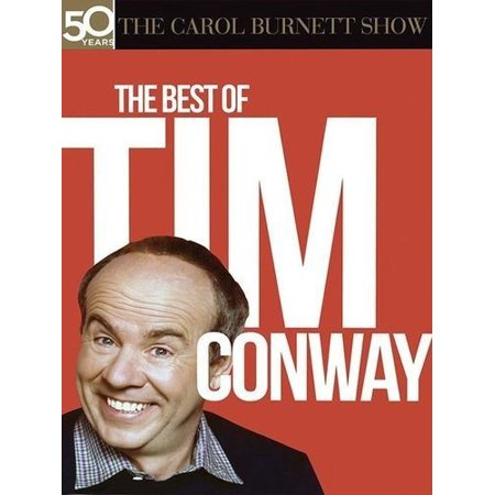 The Best of Tim Conway (DVD)