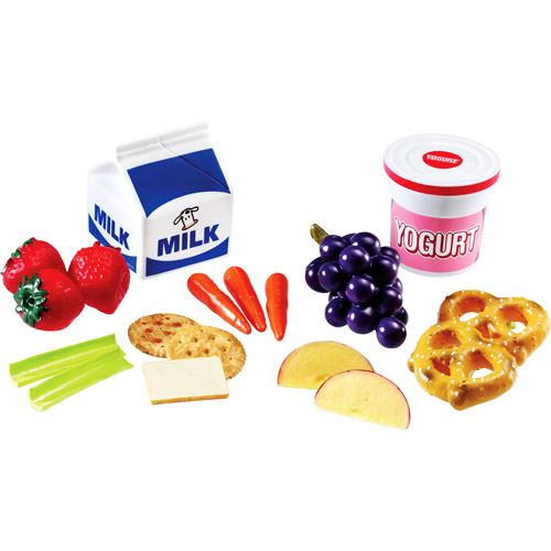 Learning Resources Play Snack Set