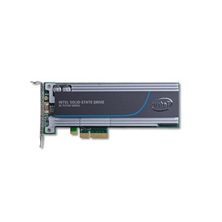 Intel 800 Gb Internal Solid State Drive   Pci Express 3 0   1 Pack