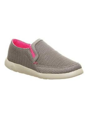 Girls' Bearpaw Sunny Slip-On Sneaker