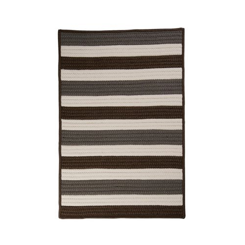 Colonial Mills Portico Indoor/Outdoor Braided Rug