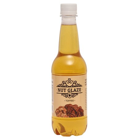 Toffee Nut Glaze by VICTORIO VKP1216