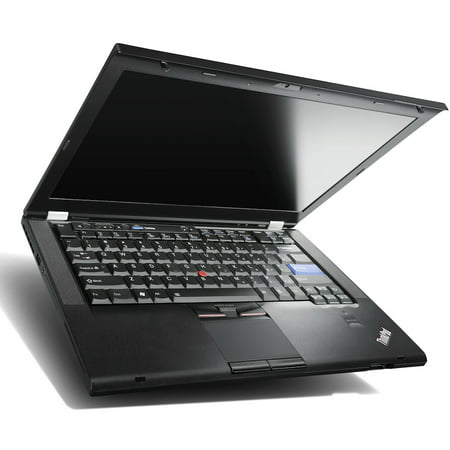 Lenovo Thinkpad T420S Intel i5-2520M 2.50GHZ 4GB RAM 320GB HDD Win 10 Pro - Hdd Webcam