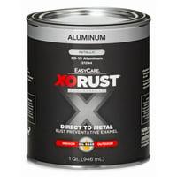 XO QT ALU GLS Oil Base, PartNo XO10-QT, by True Value Mfg Company, Single Unit