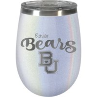 Baylor Bears 12oz. Opal Wine Tumbler - No Size