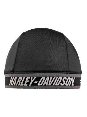 f619316cd36 ... Bucket Hat HD-409  new york 1eda7 e88e4 Product Image Harley-Davidson  Mens H-D Script BS Logo Skull Cap ...