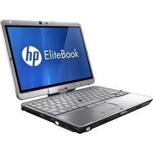 "REFURBISHED - HP EliteBook 2760p C7L81UP 12.1"" LED Convertible Tablet PC - Wi-Fi"