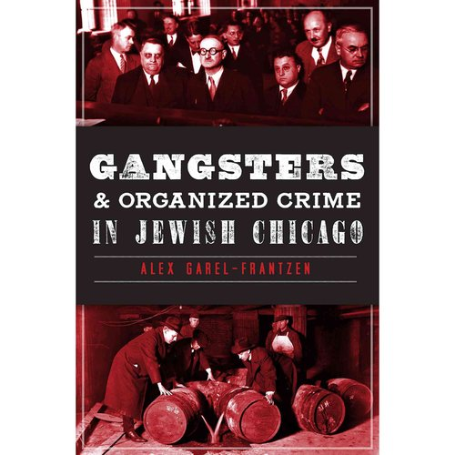 a history of organized crime in chicago Mafia and prohibition history in chicago see the spots once ruled by liquor, jazz , and the mafia on a prohibition history tour visit relevant sites such as the holy.
