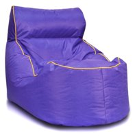 Turbo Beanbags Boat Style Large Bean Bag Chair