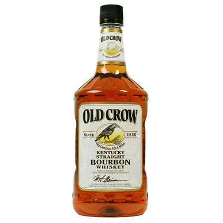Old Crow Bourbon, 1.75 L