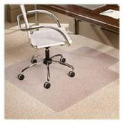 ES Robbins Multi-Task AnchorBar Carpet Chair Mat 128173