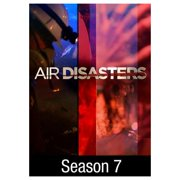 Air Disasters: Season 7 (2016) by