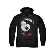 Sleepy Hollow Poster Mens Pullover Hoodie