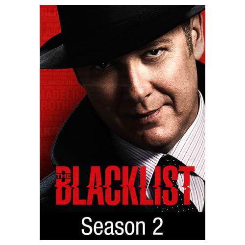 The Blacklist: The Longevity Initiative (No. 97) (Season 2: Ep. 17) (2015)