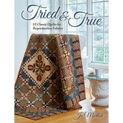 Tried & True - eBook