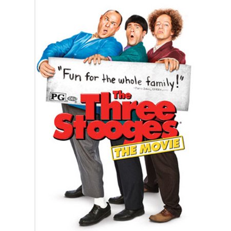 The Three Stooges (DVD) - Three Stooges Halloween