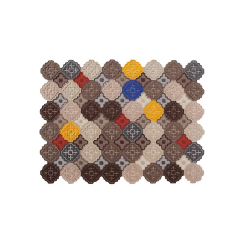 GAN RUGS Hand Tufted Hidra Area Rug