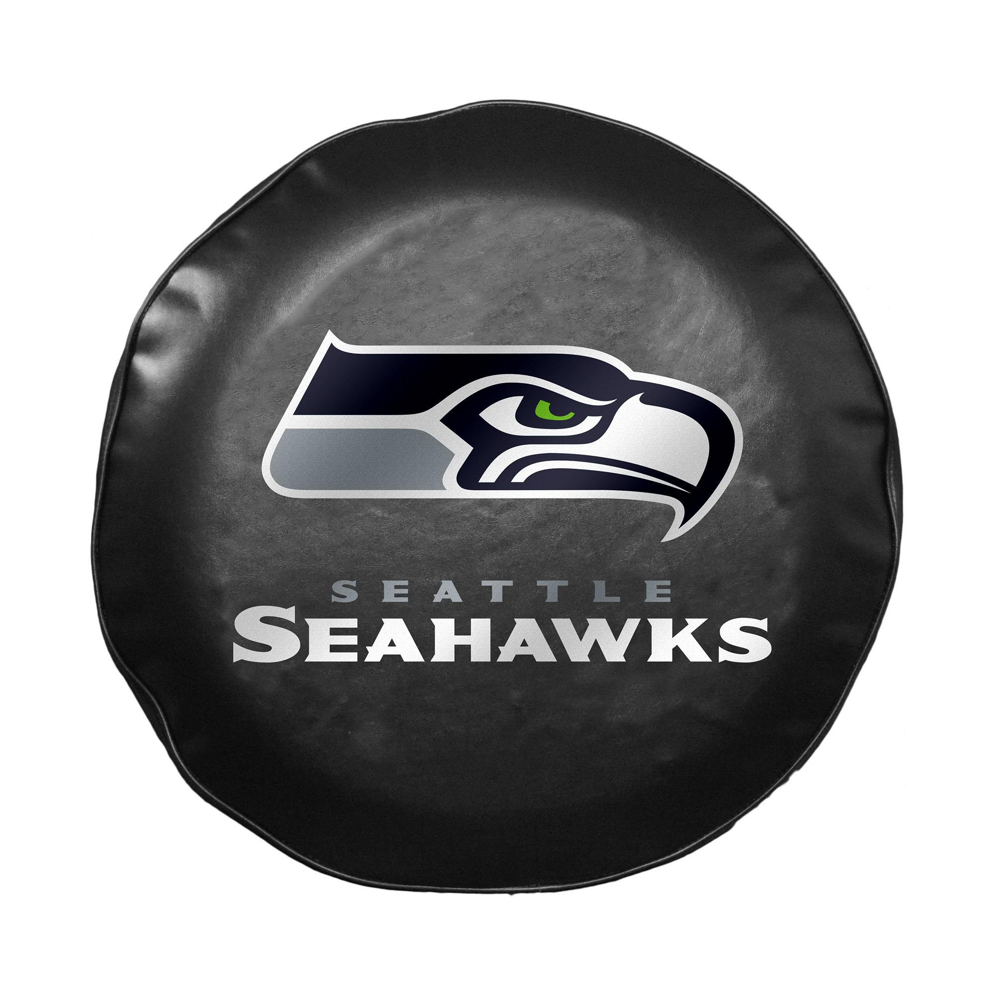 SEAHAWKS Logo Lg Tire Cover