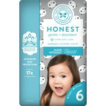 Diapers: Honest