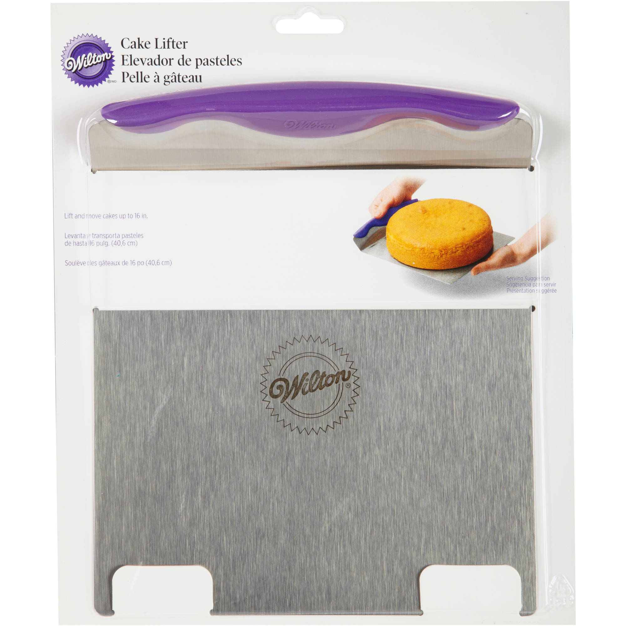 Wilton Baking Tools Cake Lifter 2103-307