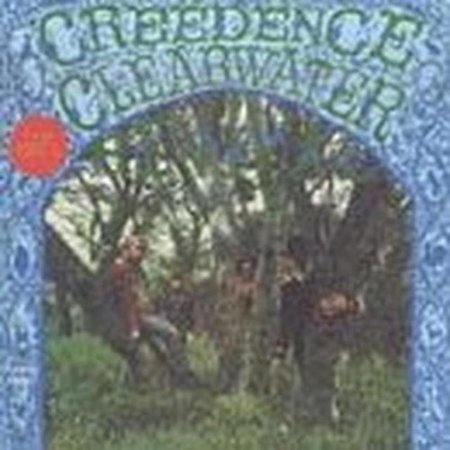 Creedence Clearwater Revival (Vinyl) Creedence Clearwater Revival Greatest