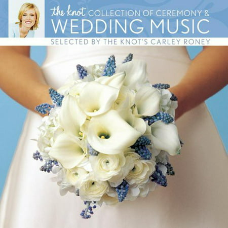 Knot Collection of Ceremony & Wedding Music / Various (CD) (Digi-Pak) - Halloween Music Collection Cd
