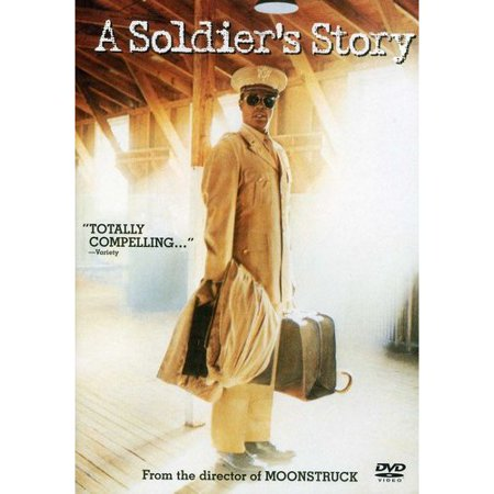A Soldiers Story  Widescreen