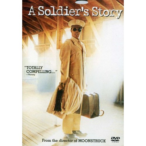 A Soldier's Story (Widescreen)
