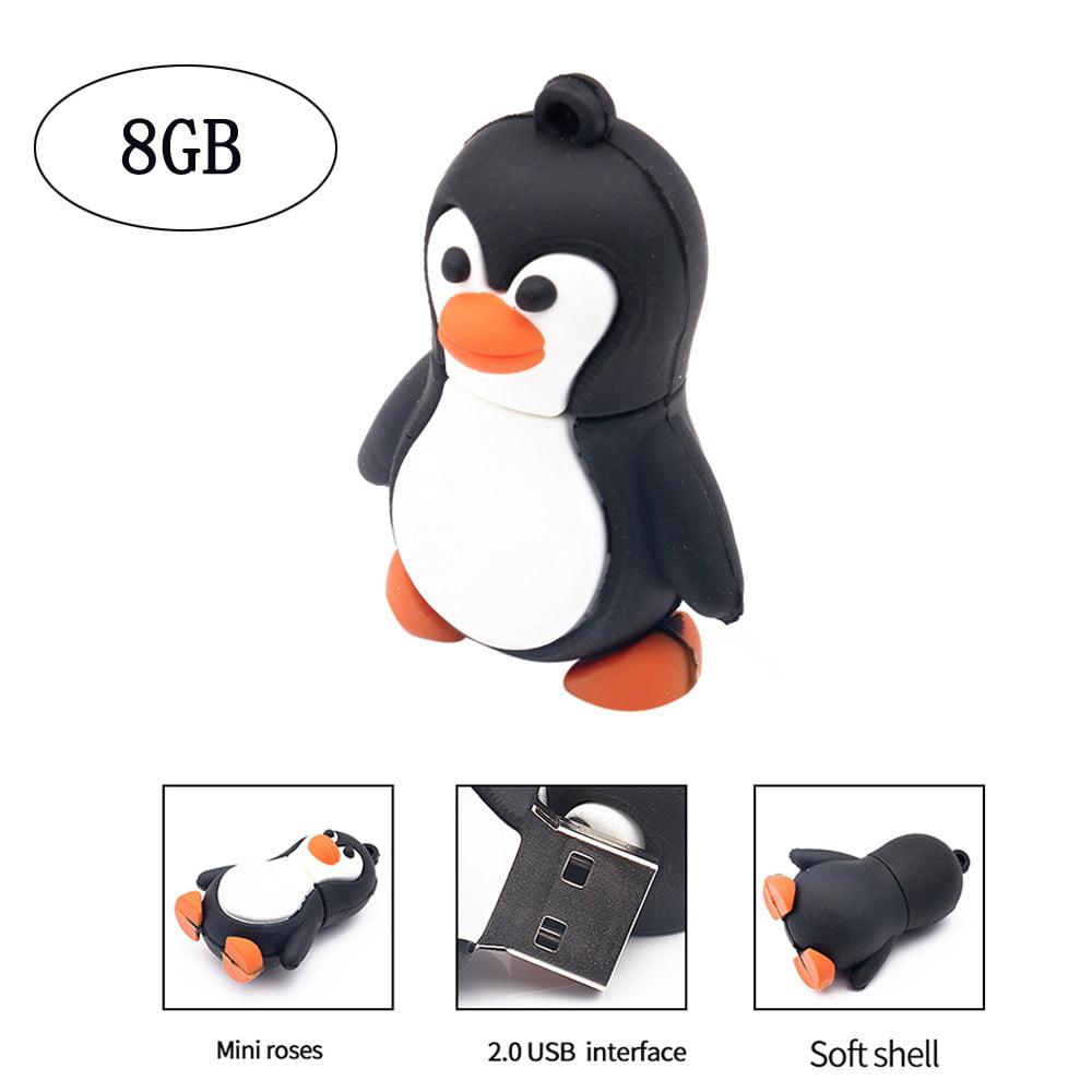 Womail USB 2.0 8GB Flash Drive Memory Stick Storage Pen Disk Digital U Disk