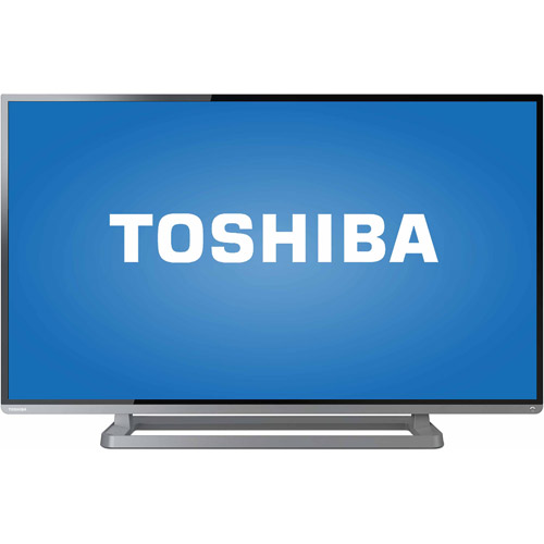 "Toshiba 40L2400U 40"" 1080p 120Hz LED HDTV"