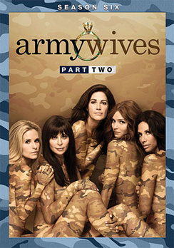 Army Wives: Season Six, Part Two (DVD) by ABC Studios