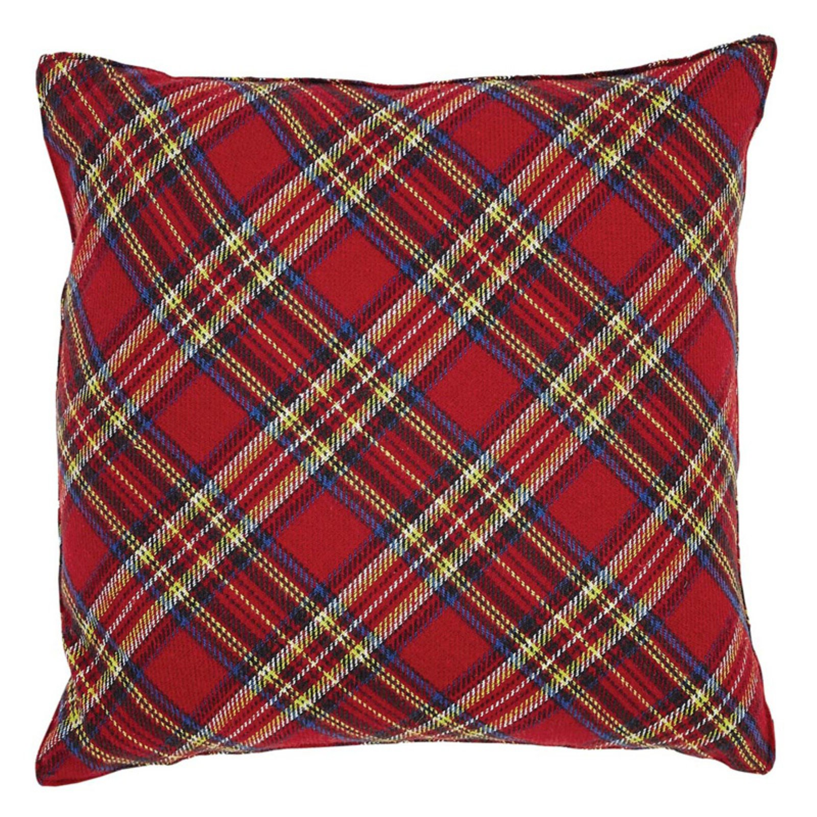 VHC Brands Galway Throw Pillow