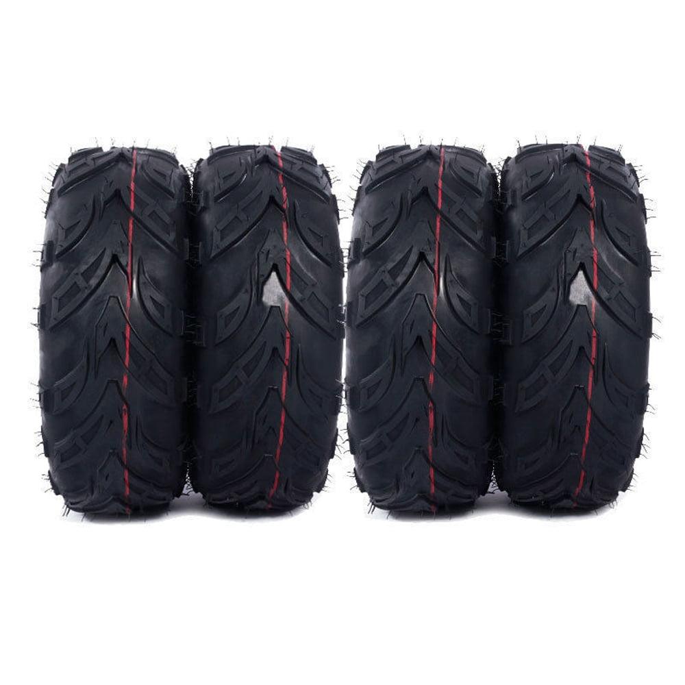 Zimtown 4 New Oshion Atv Go Kart Tires 145 70 6 4pr P361 B 4 Ply