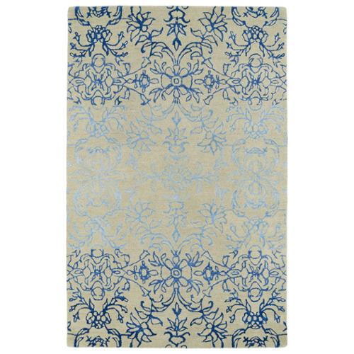 Hand Tufted Ombre Linen Colored Rug 9 6 X 13 Walmart Com