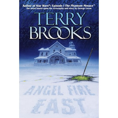 Angel Fire East - eBook