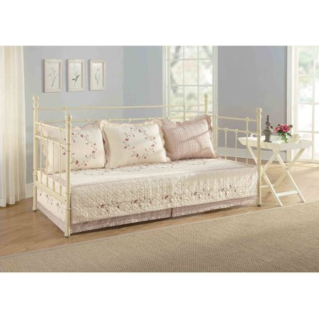 Halo Daybed Bedding - Better Homes and Garden Hannalore 5PC Daybed