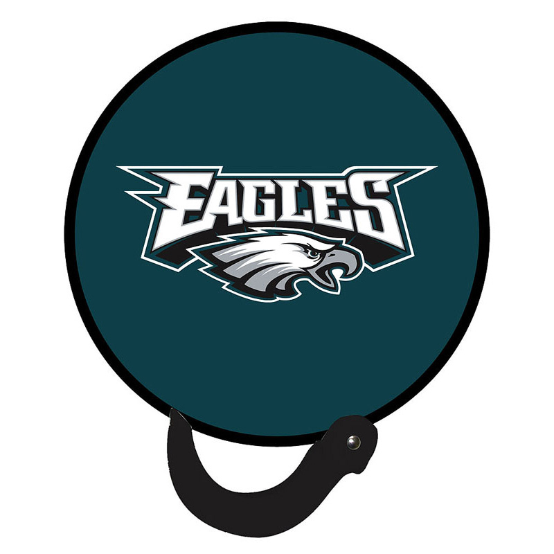 Philadelphia Eagles Official NFL 8 inch  Personal Fan by Evergreen