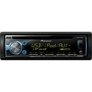 Pioneer DEH-X3710UI Single CD Receiver, Apple iPod and Pandora Ready