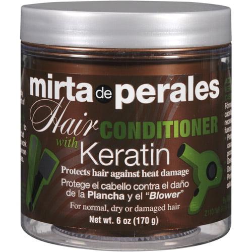 Mirta de Perales Hair Conditioner with Keratin, 6 oz