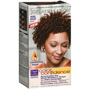 Dark & Lovely Color Confidence #400 Medium Brown
