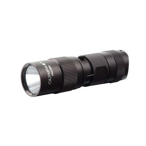 Olympia 180-Lumen AD Series High-Performance LED Flashlight by Olympia