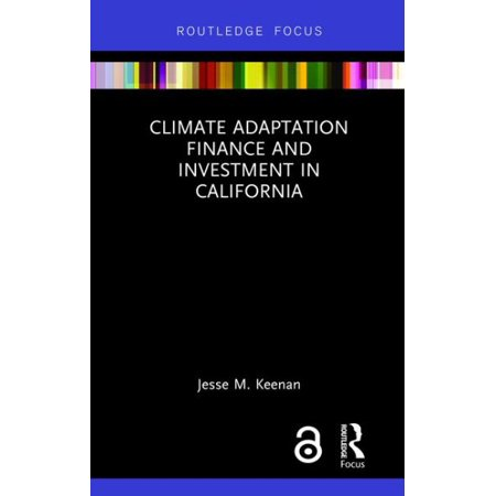 Climate Adaptation Finance and Investment in