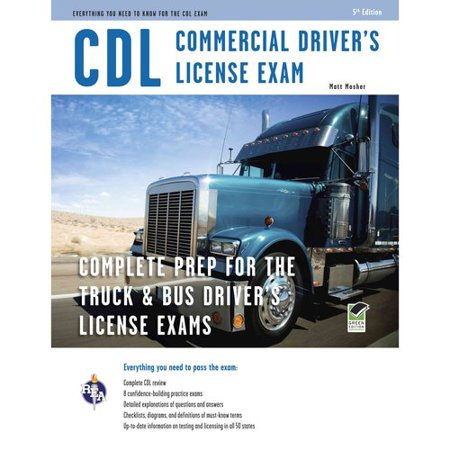 cdl commercial drivers license exam everything you need to know for the cdl - Walmart Halloween Commercial
